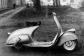 Vespa Piaggio 98 cc