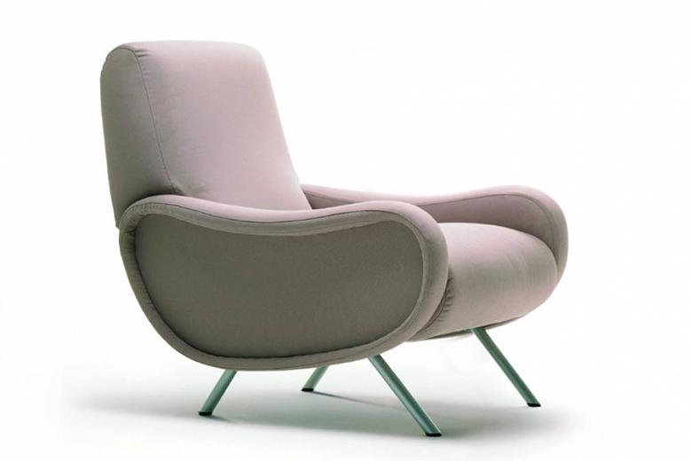Arflex mobili contemporanei 1949 aziende designindex for Aziende produttrici di mobili