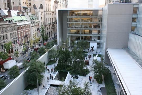 Museo Moma.Moma Museum Of Modern Art New York City Us Museums Designindex