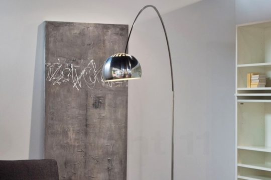 Arco Flos Floor Lamp 1962 Products Designindex