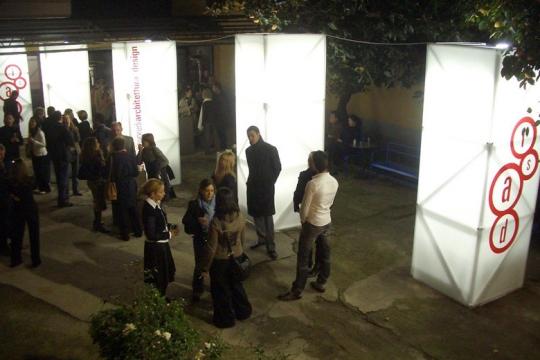 Istituto superiore architettura e design scuole for Scuole di design milano