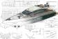 Progetto di Motor Yacht