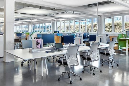 Vitra mobili e arredamento di design 1950 aziende designindex - Aziende produttrici di mobili ...